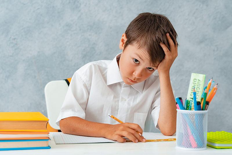 Μαθησιακές Δυσκολίες – Δυσλεξία